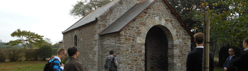 Chapelle Notre Dame de l'Epine